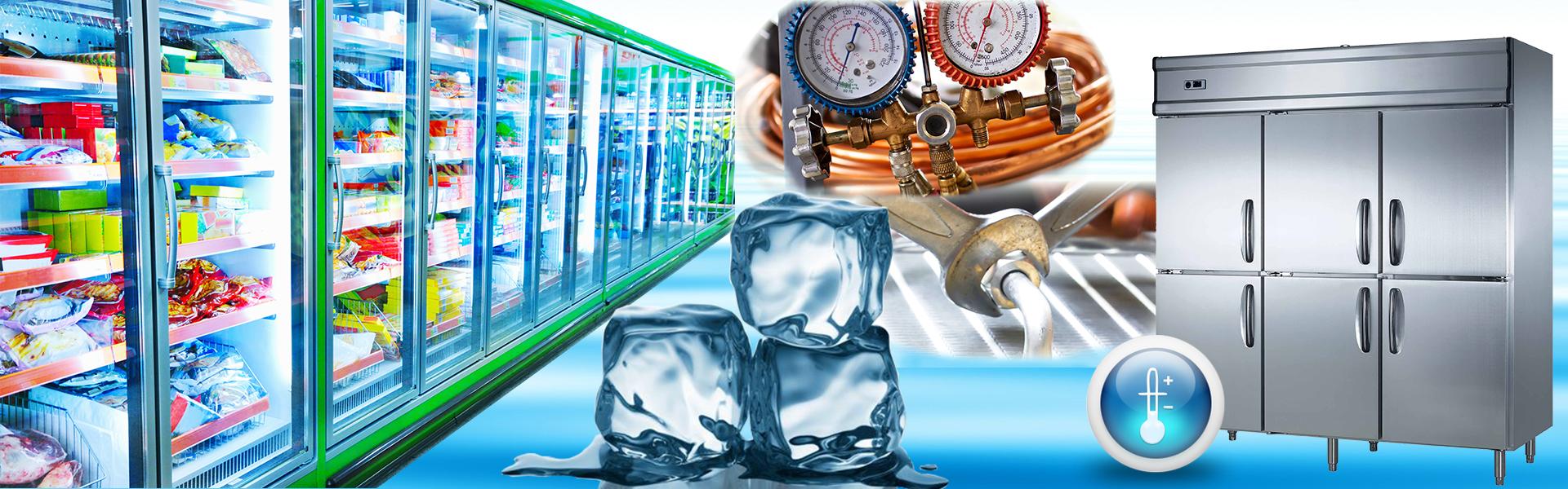 HVAC solutions - Ultrasonic Leak Detectors