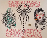 Tattoo Sioux