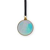 Vintage Hologram Necklace