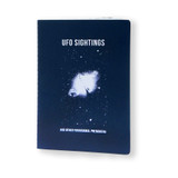 UFO Notebook