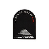 No Rent In Hell Patch
