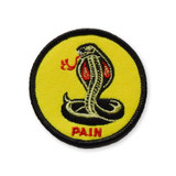 Pain Patch