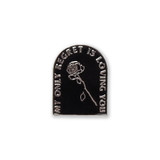 Only Regret Pin