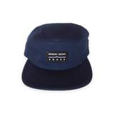 Chain Patch Camper Hat