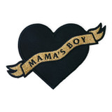 Mama's Boy Patch