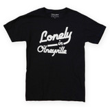 Lonely in Olneyville