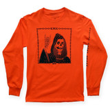 Kill Me Long Sleeve Shirt