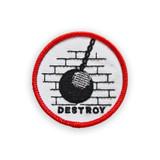 Destroy Patch