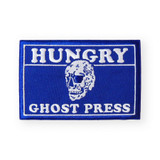 HGPress Skull Patch