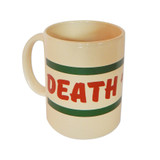 Death and Time Mug