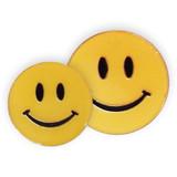 Vintage Smiley Pins