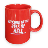 Pits of Hell Mug