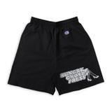Legs Logo Shorts