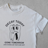 Decay Today Tee