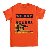 Haunted Houses Short Sleeve