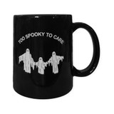 Too Spooky Mug