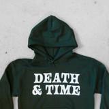 Death & Time Hoodie