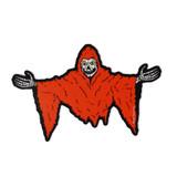 Reaper's Greeting Die Cut Sticker