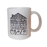 House of Brunch Mug