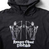 A Gift from Death Hoodie
