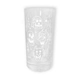 Death's Tonic Glass