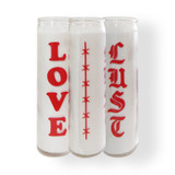 Love and Lust Candle
