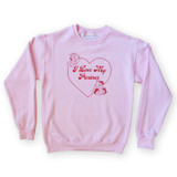 Partner Crew Neck Sweatshirt