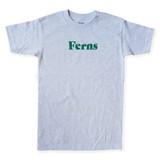 Ferns Crew Neck Tee