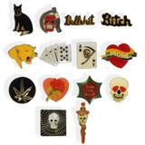 Vintage Assorted Pins