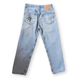 HGPress Coffin Jeans One Off
