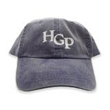 HGPress College Dad Cap