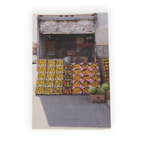 Rudy's Fruit Stand By Norlan