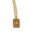 Vintage Woodland Necklace