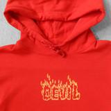 Devil Hoodie