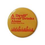Devil Drinker Magnetic Bottle Opener