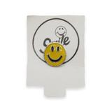 Vintage Smiley Pin Mini