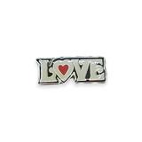 Vintage Love Pin