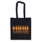 Pumpkin Pals Tote Bag