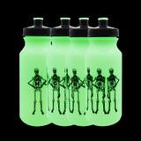 Pumpkin Pals Glow in the Dark Water Bottle