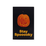 Stay Spooky Holiday Card