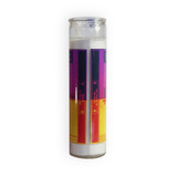 Black Magic Prayer Candle