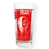 The Devil's Tonic Highball Glass