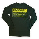 Providence Henchmen Long Sleeve