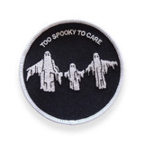 Too Spooky Patch