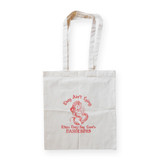 Love is Dangerous Tote
