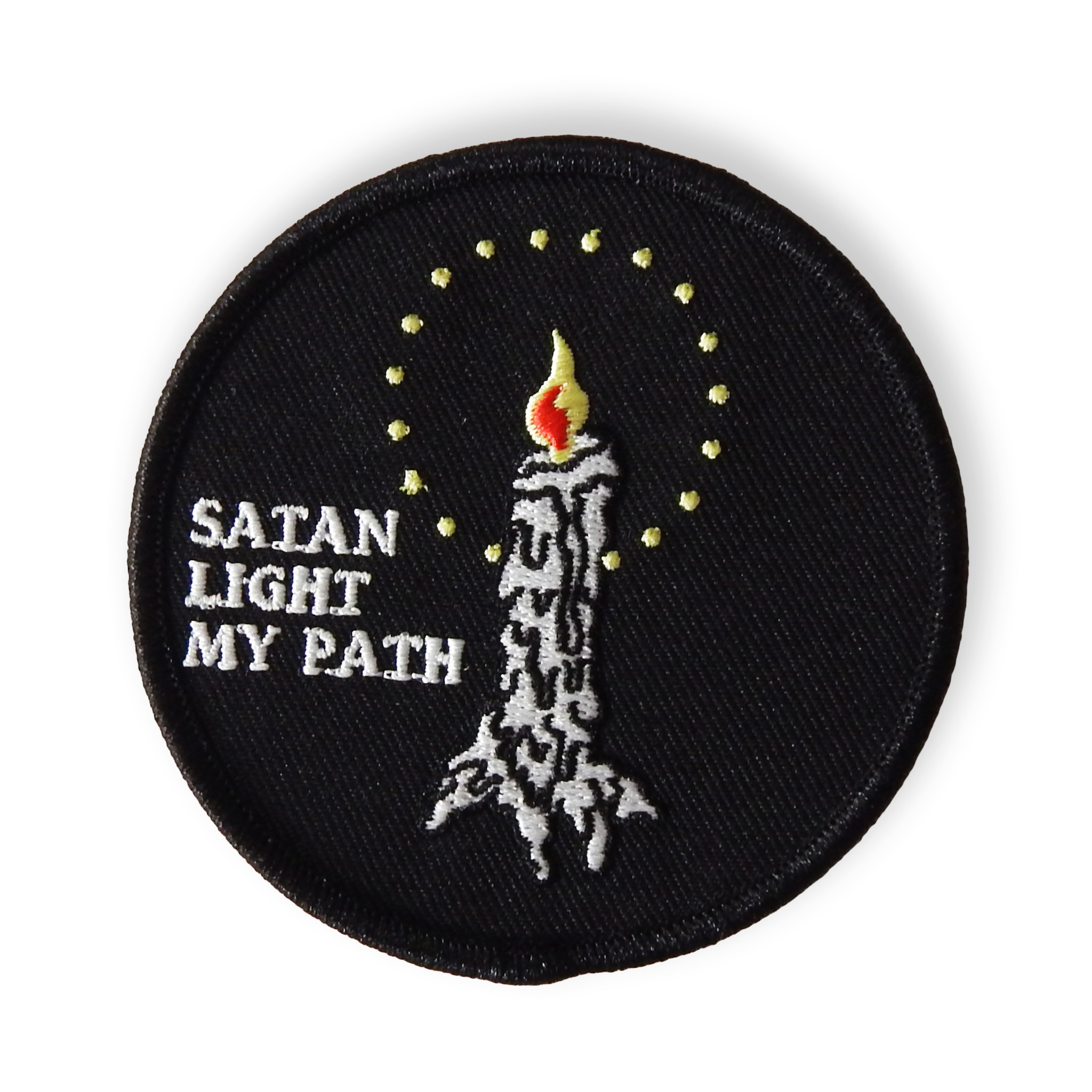 Satan's Light Patch