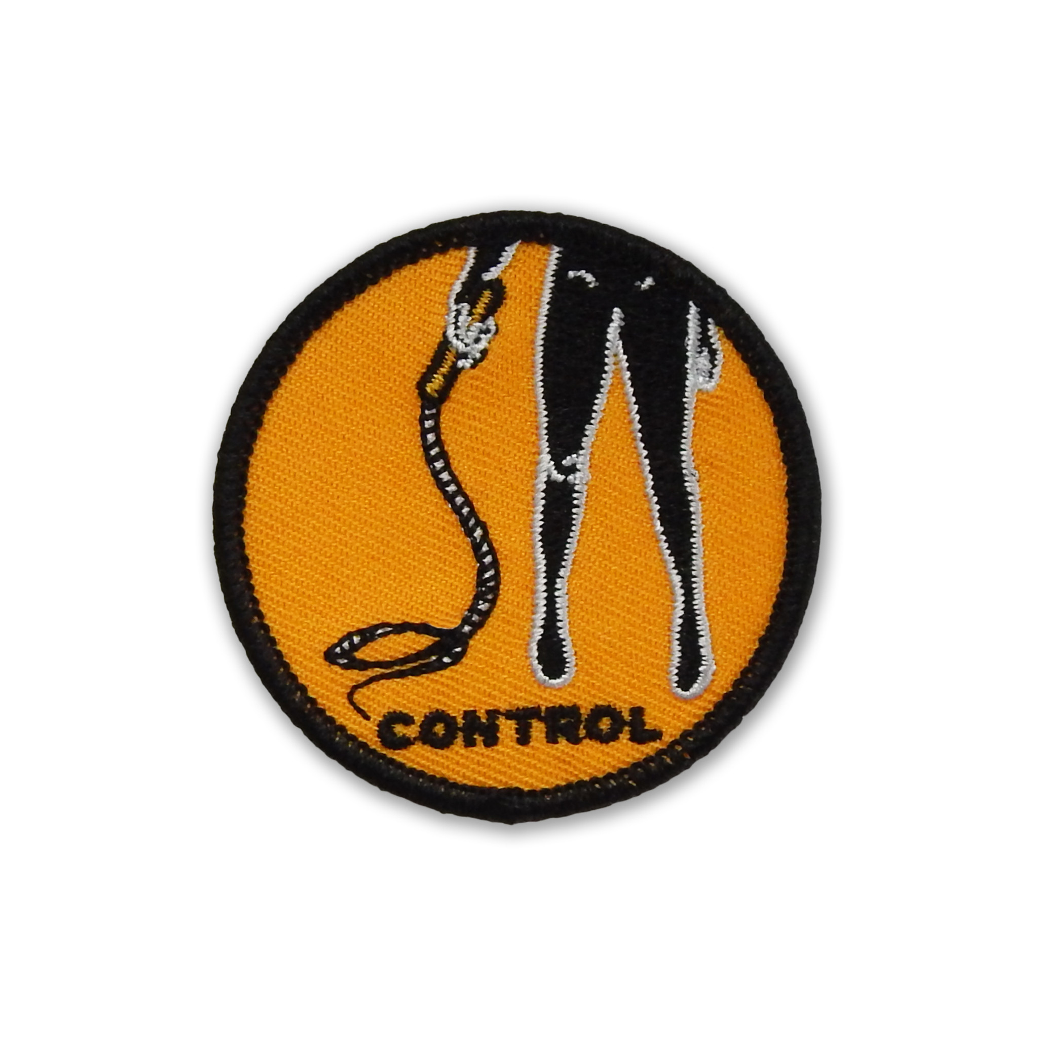 Control Patch