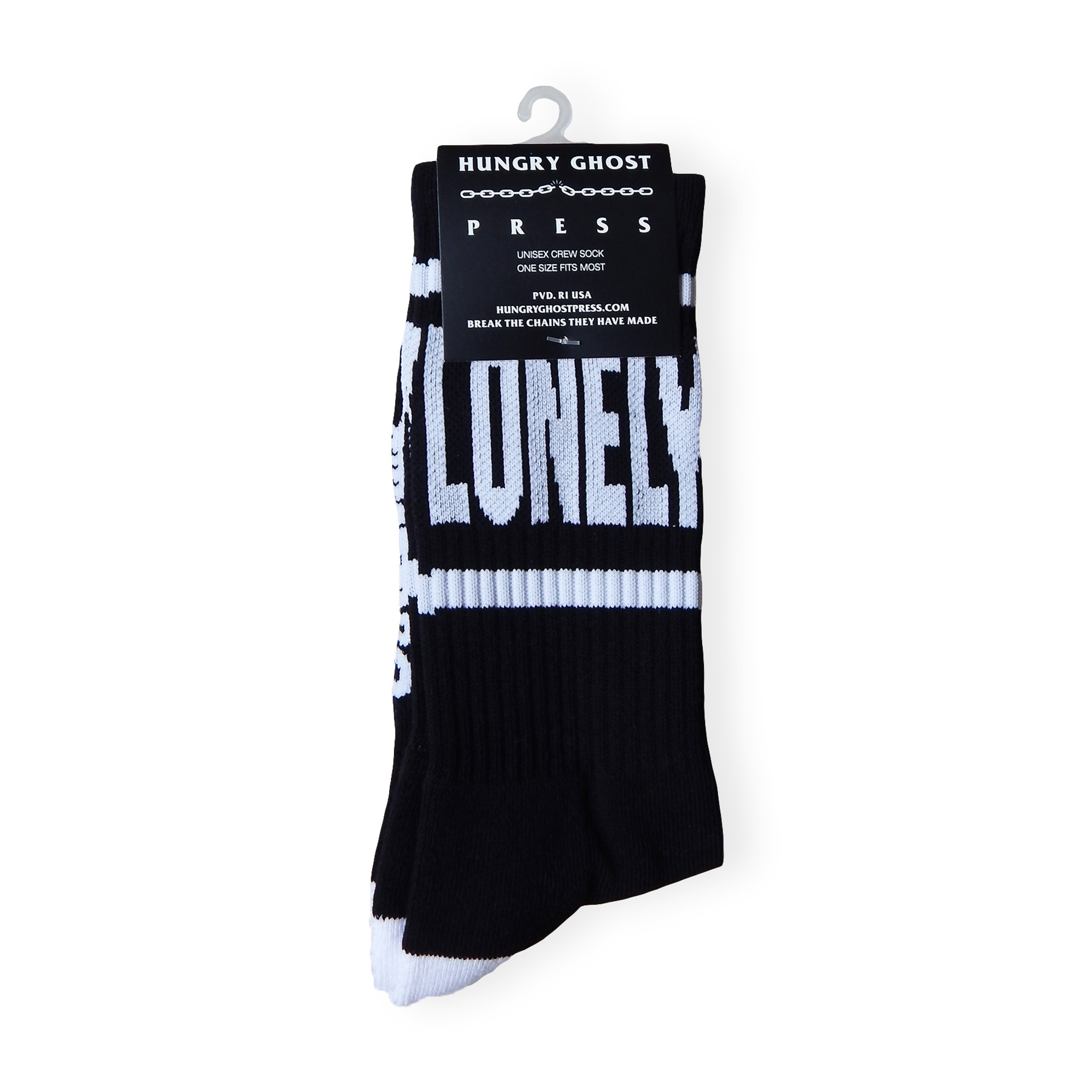 Lonely Socks
