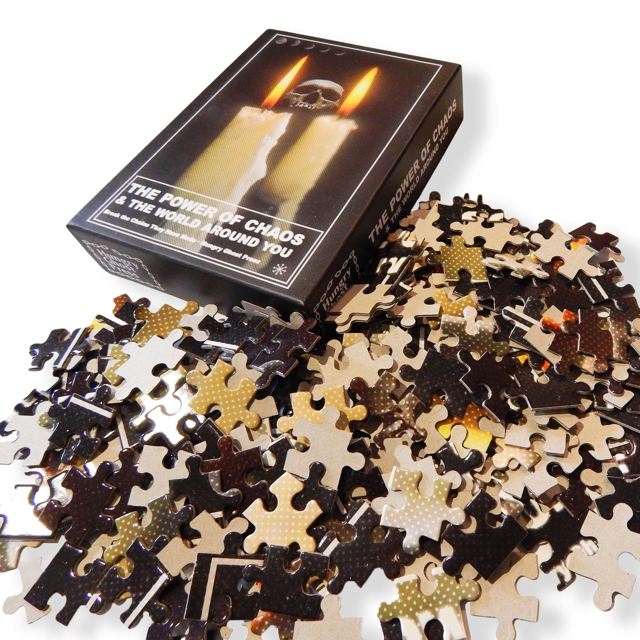 Chaos Puzzle