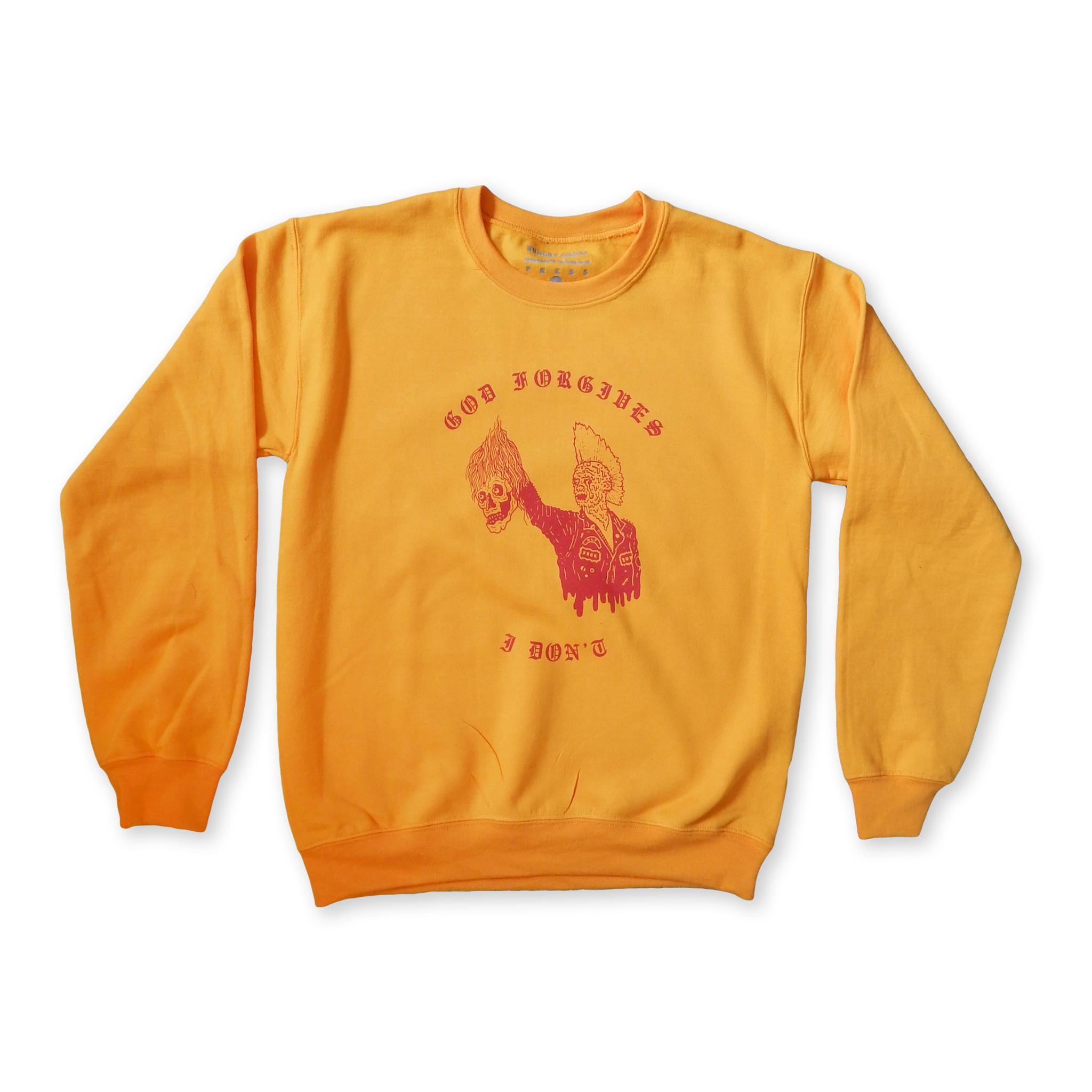 Forgiver Crew Neck Sweatshirt
